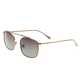 Simplify Collins Polarized Sunglasses - Bronze/Black