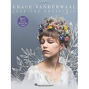 Grace Vanderwaal - Just the Beginning: Ukulele Edition