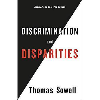Discriminazione e disparità