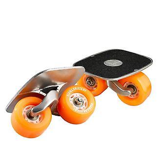 Ridge Drift Skates Freeline Skates with ABEC 7 Bearings