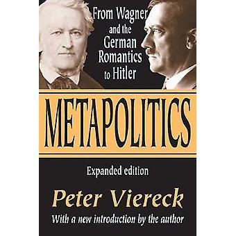 Viereck ・ ピーター ・ ロバート ・ エドウィンでメタ ・ ポリティクス