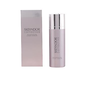 CORRECTIVE expression lines serum