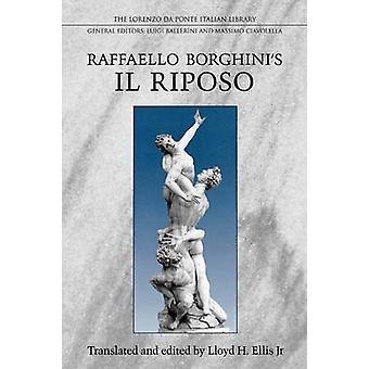 Raffaello Borghinis Il Riposo af Ellis Jr. & Lloyd H.
