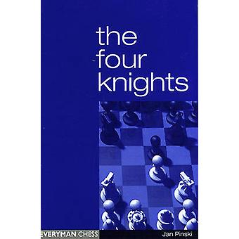 The Four Knights by Pinski & Jan