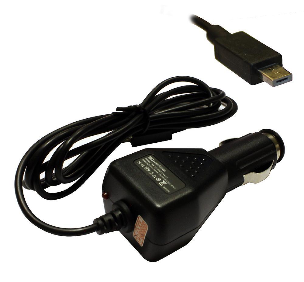 Asus E200SA-FD0016D Compatible pour ordinateur portable aliHommestation DC adaptateur chargeur de voiture