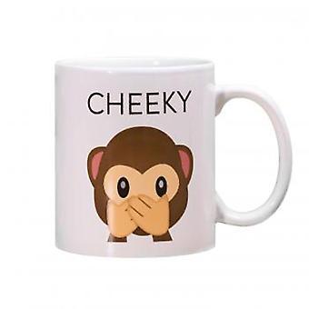 thumbsUp Cheeky Mug