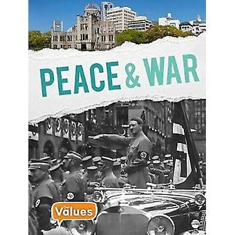Peace and War by Charlie Ogden - 9780778739074 Book