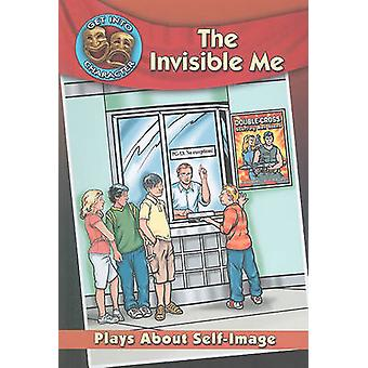 Invisible Me by Catherine Gourlay - 9780778773795 Book
