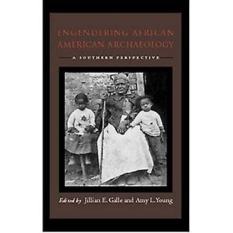 Engendering African American Archaeology - A Southern Perspective by J