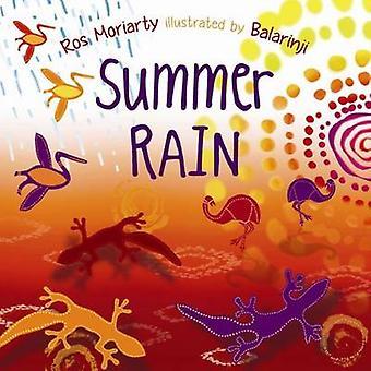 Sommar regn-9781743367018 bok