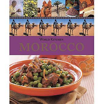 World kök-Marocko-9781741964394 bok