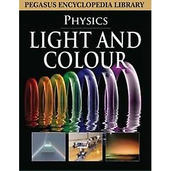 Light and Colour by Pegasus - 9788131912423 Book