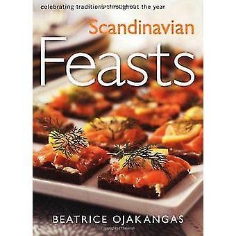 Scandinavian Feasts by Beatrice Ojakangas - 9780816637454 Book