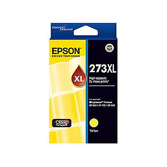 Epson 273XL HY Yellow Ink Cart