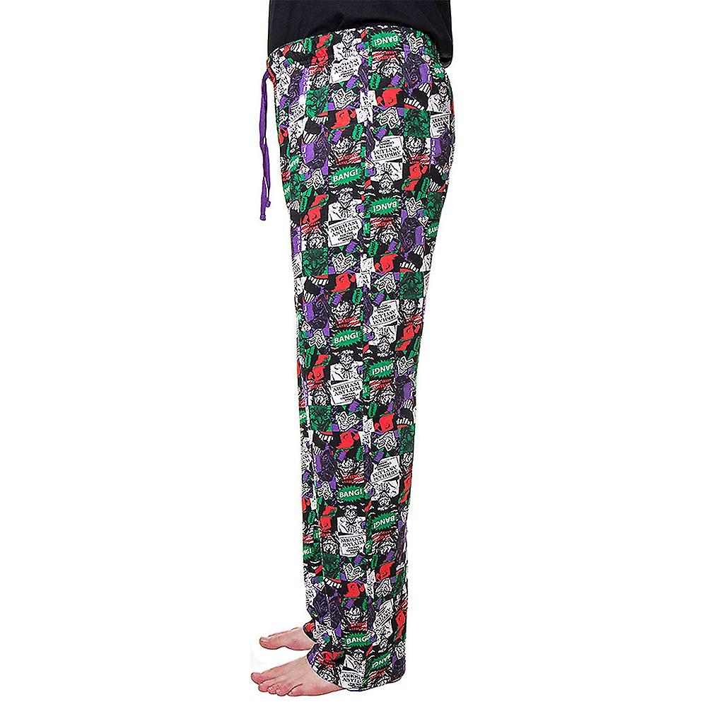 Men's The Joker Lounge Pants