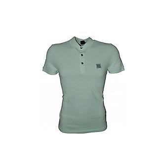 Hugo Boss Casual Hugo Boss Light Green Polo Shirt