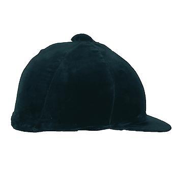 Couvertures de chapeau de velours de champion