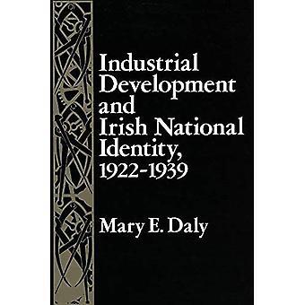 Desarrollo Industrial e Identidad Nacional Irlandesa, 1922-1939 (Estudios Irlandeses)