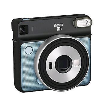 Fujifilm Instax kwadrat sq6 Aqua niebieski Pokój natychmiastowy rozwój