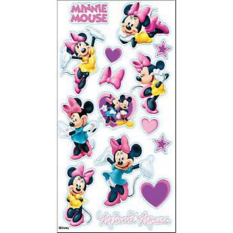 Disney Classic Sticker Minnie Mouse E5300020