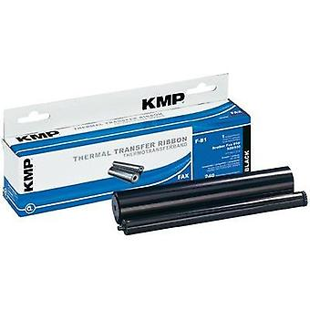 KMP Thermal transfer roll (fax) replaced Brother PC-300RF Compatible
