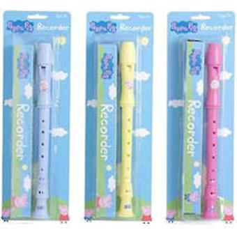 D Arpeje Peppa Pig Flute (Toys , Educative And Creative , Music , Instruments)