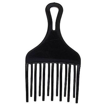 Fama Fabre Double Curved Ahuecador (Woman , Hair Care , Combs and brushes , Combs)