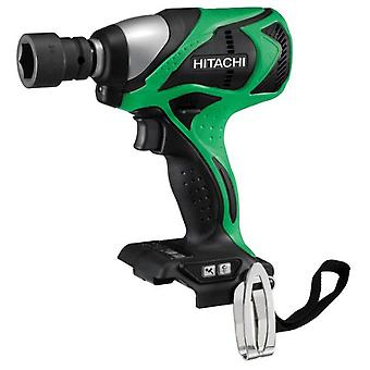 Hitachi Brushless screwdriver impact without batteries