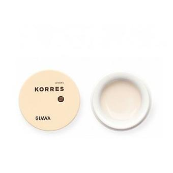 Korres Guava Lip Butter (Woman , Cosmetics , Skin Care , Eyes and lips)