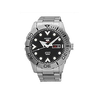 Watch Seiko 5 Sports AutomaŒa tico SRPA03K1