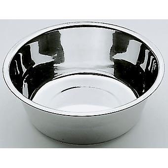 Orion S/steel Bowl 2600ml 8.5x25cm