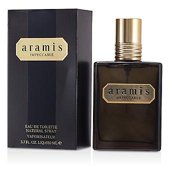 Aramis oklanderlig Eau De Toilette Spray 110ml / 3.7 oz