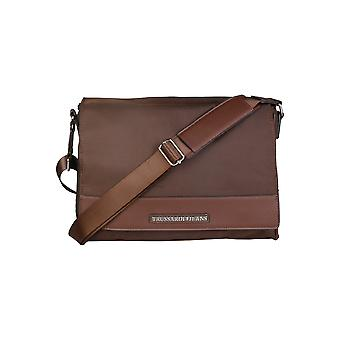 Trussardi Briefcases Brown