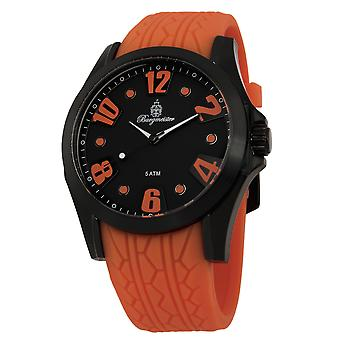 Burgmeister Black Spirit Gents Watch BM606-620B