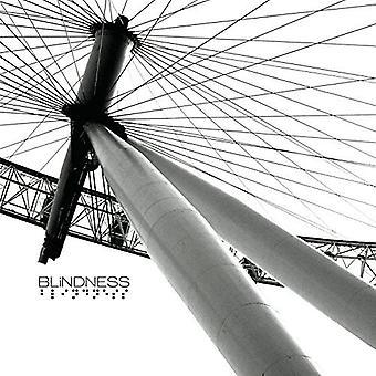 Blindhed - indpakket i plast [Vinyl] USA import