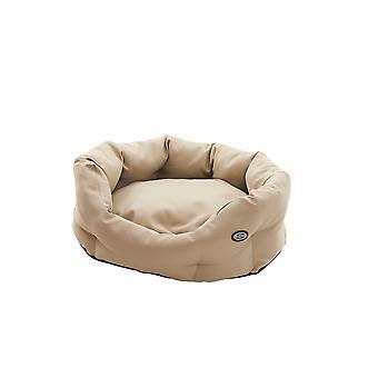 Buster Premium Cocoon Bed Chinchilla 45cm