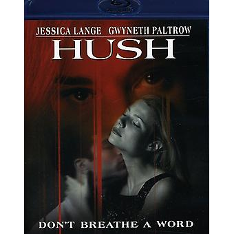 Hush [BLU-RAY] USA import