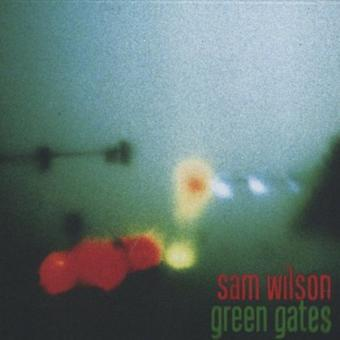 Sam Wilson - Green Gates [DVD] USA import