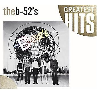 B-52's-Greatest Hits [CD] USA import