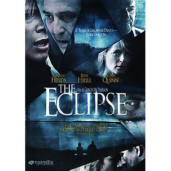 Eclipse [DVD] USA importerer