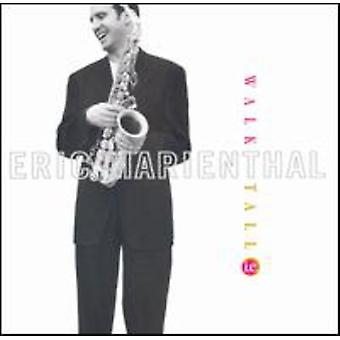 Eric Marienthal - Walk Tall [CD] USA import