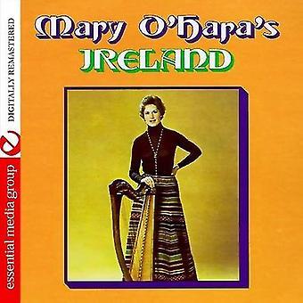 Mary O'Hara - Mary O'Hara's Irland [CD] USA import