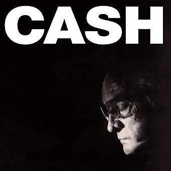 Johnny Cash - amerikanske IV: The mand kommer rundt [Vinyl] USA import