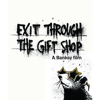 Exit gennem the Gift Shop [DVD] USA importerer