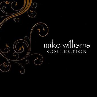 Mike Williams - Mike Williams: Sammlung [CD] USA import