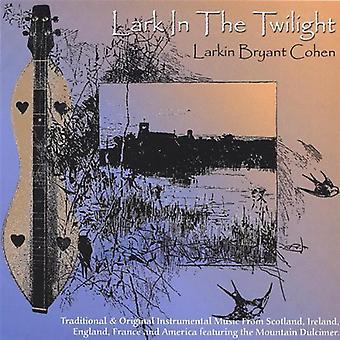 Larkin Bryant Cohen - Lark i Twilight [DVD] USA import
