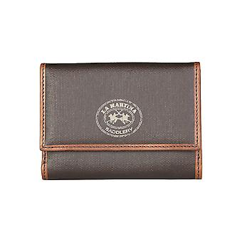 La Martina Wallets Brown Women