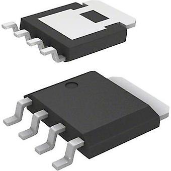 MOSFET NXP Semiconductors PSMN5R8-40YS,115 1 89 W