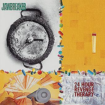 Jawbreaker - 24 timers hævn terapi [Vinyl] USA import