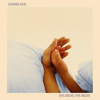 Avery Cameron - Ripe Dreams Pipe Dreams [CD] USA import